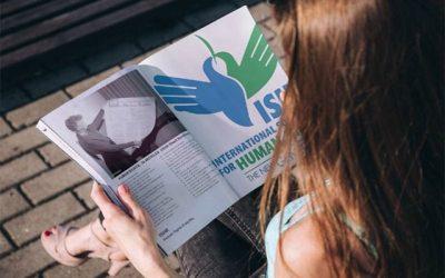 Lectura de la Declaración de los Derechos Humanos